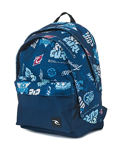 Rip Curl Heritage Logo Double Dome