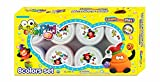 Jumping Clay - Air Dry Modelling Clay - 8 Colour Clay Set by Jumping Clay