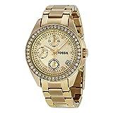 Fossil Damen-Uhren ES2683