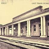 Songtexte von Kalli - Last Train Home