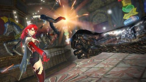 DECEPTION IV The Nightmare Princess PS4 [PlayStation 4] - Bild 15