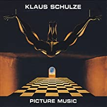 Picture Music (Remastered 2017) [Vinyl LP]