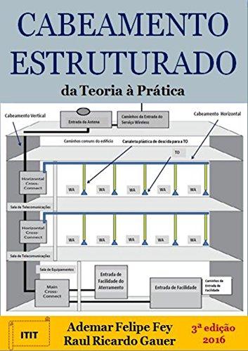 Cabeamento Estruturado: da Teoria à Prática (Portuguese Edition)