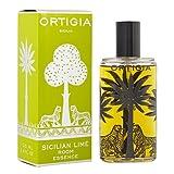 ORTIGIA Lime room spray - spray ambiente 100ml