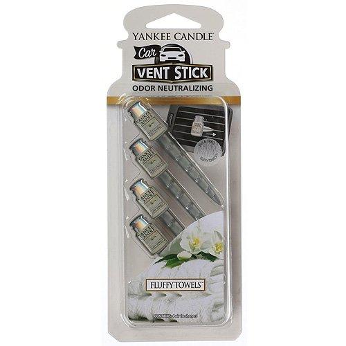 Yankee Candle ambientador coche barra rejillas ventilación
