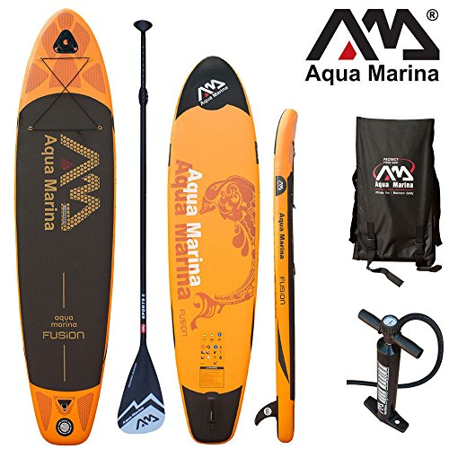 Aqua Marina Fusion SUP 330x75x15 cm… | 06954521603261