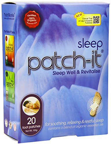 20patche : Patch It Sleep 20 Patches