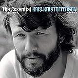 Songtexte von Kris Kristofferson - The Essential Kris Kristofferson
