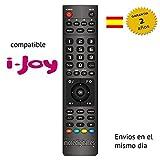 Mando a distancia Especifico para Television Tv ijoy i-joy - Reemplazo