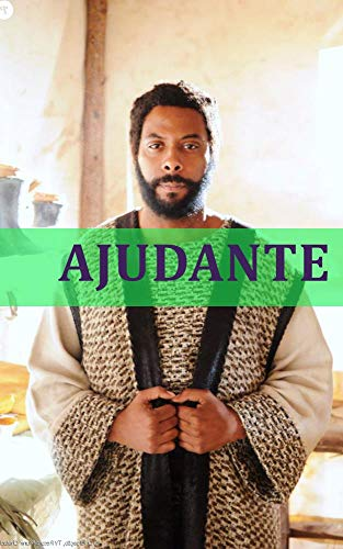Ajudante (English Edition)