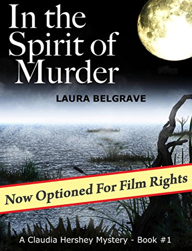 in-the-spirit-of-murder-the-claudia-hershey-mystery-series-book-1-english-edition