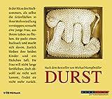 5 CD Hoerbuch