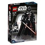 LEGO Star Wars - Lego Darth Vader, única (75534)