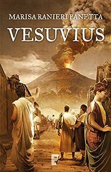 Vesuvius de [Ranieri Panetta, Marisa]