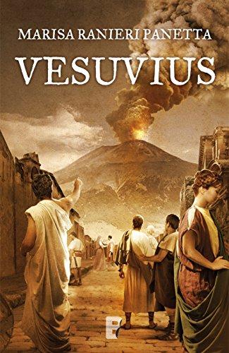 Vesuvius por Marisa Ranieri Panetta