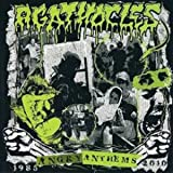 AGATHOCLLES-Angry Anthems 1985-2010