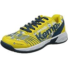 Kempa Attack, Zapatos de Cordones Derby Unisex Niños