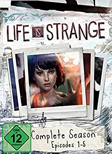 Life is Strange Complete Season (Episodes 1-5) [PC Code - Steam]
