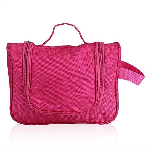 Travel Kosmetik Kit, große Wash Make-up Toiletry Aufhängen Handtasche Organizer Verpackung