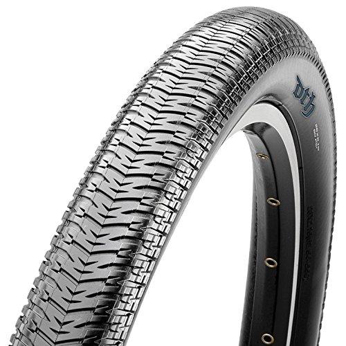 Maxxis Unisex- Erwachsene Skinwall MPC Fahrradreifen, schwarz, 26x2.30 55/58-559