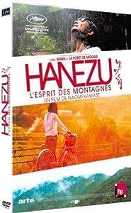 """Afficher """"Hanezu, l'esprit des montagnes"""""""
