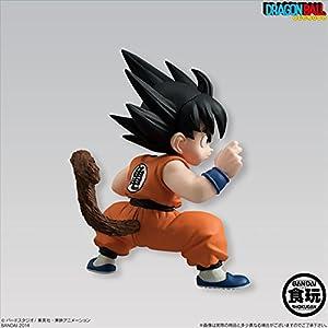 Ban Dai – Figura de Dragon Son Goku de 5.1 x 10.2 x 7.4 cm (34842)