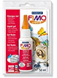 WDK PARTNER - A0704690 - Loisirs créatifs - Pâte à modeler liquide Fimo