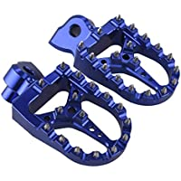 hou zhi liang 1 Pair New Cycling Bicycle Bike Strapless Toe Pedal Clips Half Clips Black