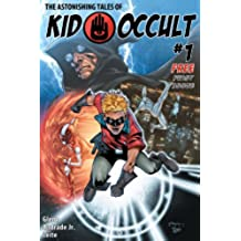 The Astonishing Tales of Kid Occult #1 (English Edition)