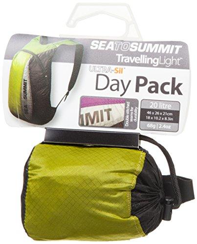 Sea To Summit Travelling Light Daypack 20L - Rucksack für den Notfall