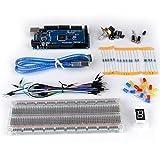 Kuman K52D DIY Hohe Qualität UNO R3 Development Board Starter