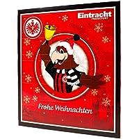 Eintracht Frankfurt Premium Adventskalender 2018