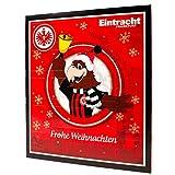Eintracht Frankfurt Premium Adventskalender 2018 (one Size, Multi)