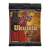 GHS H10 Ukulele Strings