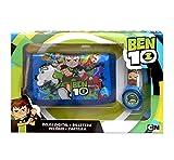Ben 10 Set Reloj Digital y Billetera En Caja, (Kids Euroswan KD-BT17010)