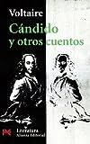 Cándido y otros cuentos (El Libro De Bolsillo - Literatura)