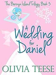 A Wedding for Daniel (The Berwyn Island Trilogy Book 3) (English Edition)