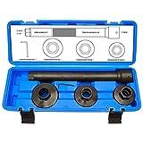 FTVOGUE Coupe-Tube /à Roulement /à Billes 4-32mm 5-50mm en Acier Inoxydable Aluminium de Cuivre appliqu/ée aux Plomberie 4-32mm