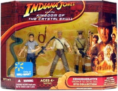 Indiana Jones Commemorative Indiana - Mutt Williams - Col.Dovchenko 3