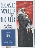 Lone wolf & cub Vol.28