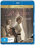 The Beguiled(BD + Digital Download) [Blu-ray] [2017]