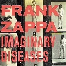 Imaginary Diseases - Tirage Limité