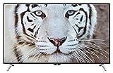 JVC LT-65V82AU 165 cm (65 Zoll) Fernseher (Ultra HD, Triple Tuner, DVB-T2 HD, Smart TV)[Energieklasse A+]