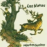 Songtexte von Los Natas - München Sessions