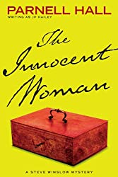 The Innocent Woman (Steve Winslow Mystery Book 6)