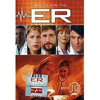 E.R. - Medici In Prima Linea - Stagione 10