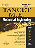 A complete analysis of previous year question paper with answers for TANCET M.E Mechanical Engineering Entrance Examination.