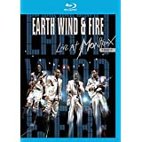 Earth Wind & Fire : Live at Montreux 1997