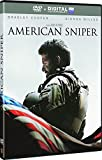 American Sniper [DVD + Copie digitale]