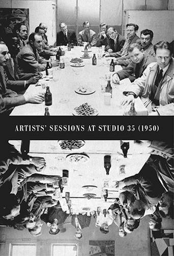 Artists' Sessions at Studio 35 (1950)